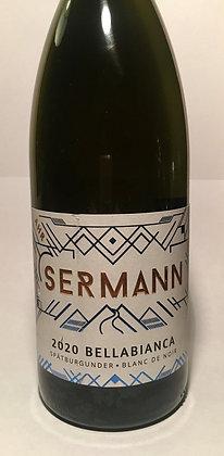 Sermann 'Bellabianca' Blanc de Noir Spätburgunder 2020 Ahr