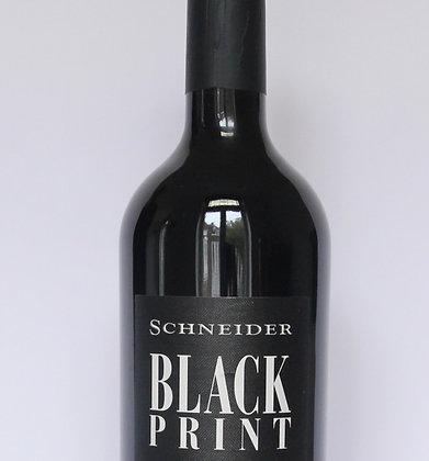 Schneider Black Print 2019