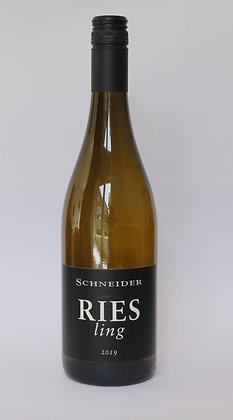 Schneider                                               RIESling '19