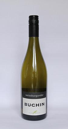 Büchin Weissburgunder 2019