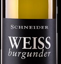 Schneider WEISSburgunder '20