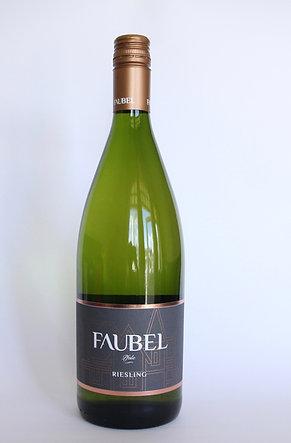 Faubel Riesling 2019 - 1 liter