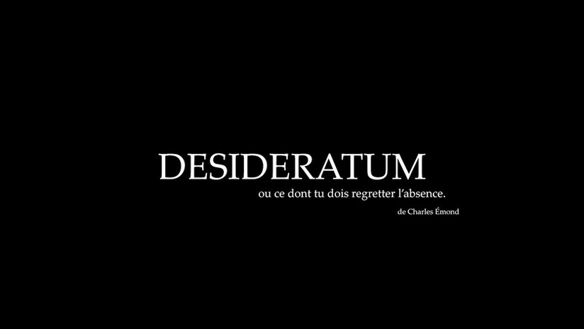 Miniature Desideratum.jpg