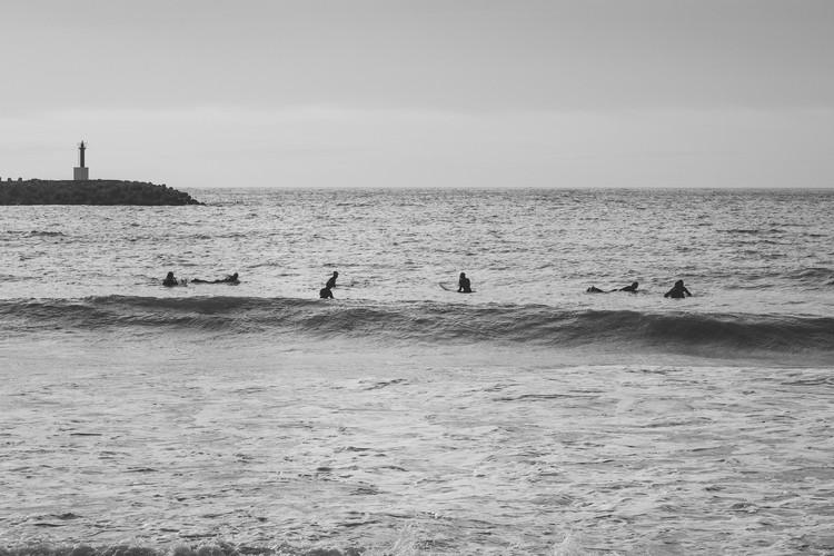 Pablo Sabater Sport-surf