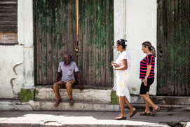 Pablo Sabater Street-Photo-Cuba