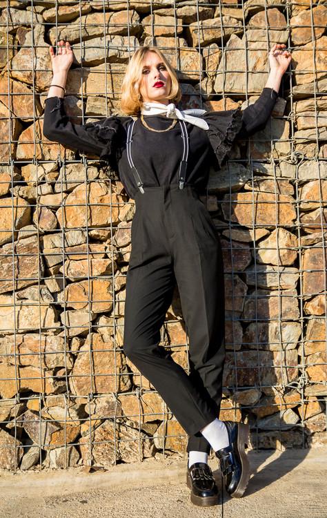 Pablo Sabater Foto Fashion Editorial