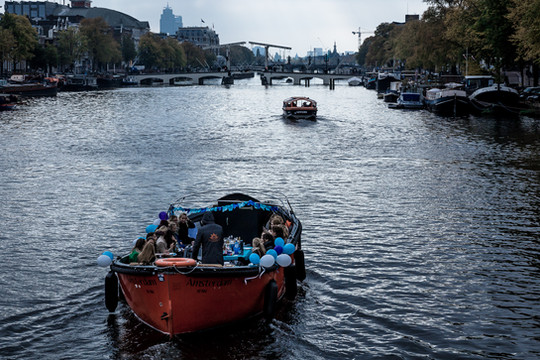 Pablo Sabater Travel-Amsterdam