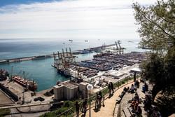 Pablo Sabater Travel-Barcelona