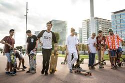 Pablo Sabater Sport-skate
