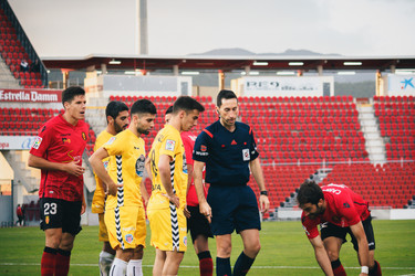 Pablo Sabater Sport-Fútbol