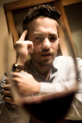 Pablo Sabater Photo Portrait
