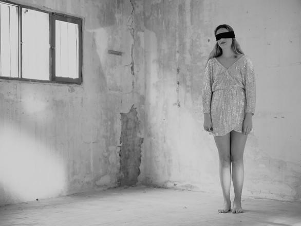 Pablo Sabater - Cortometraje Luz Oscura