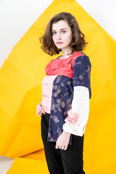 Pablo Sabater Foto Fashion MACBA