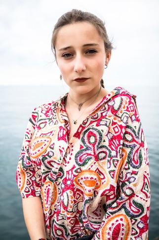 Pablo Sabater Foto Fashion Editorial Laia Vaquero