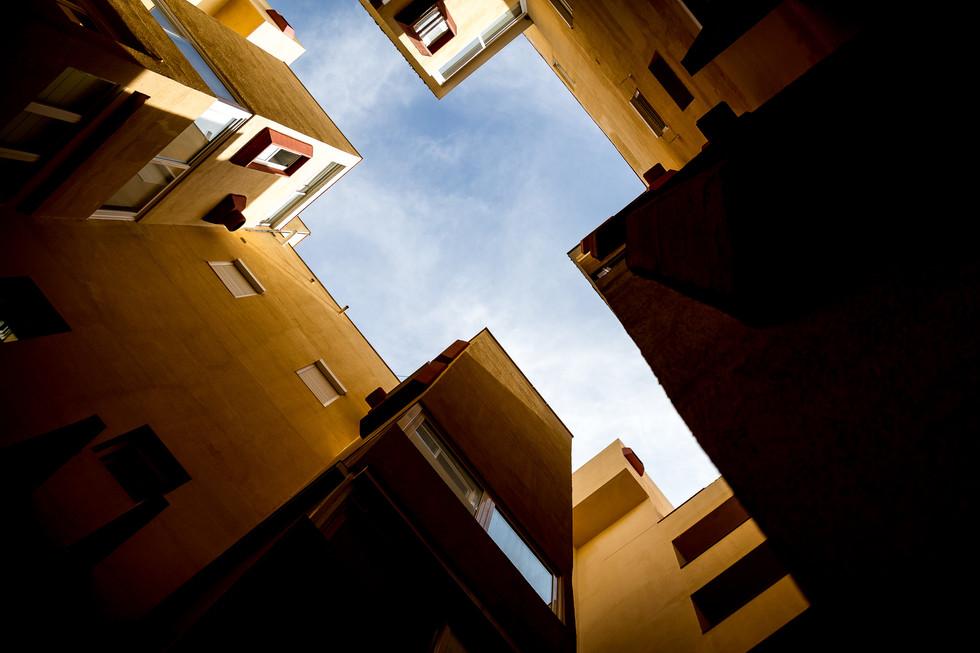Pablo Sabater Photo Architecture