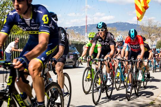 Pablo Sabater Sport-Ciclismo