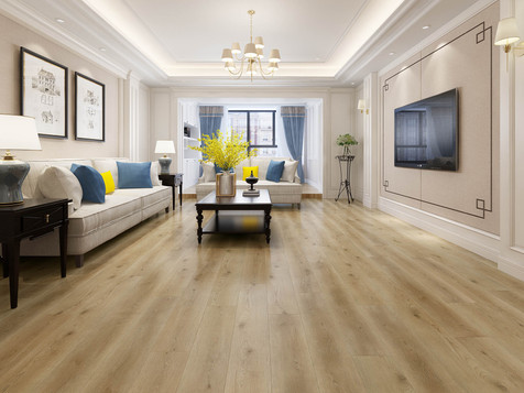 Oxford Oak - Luxury