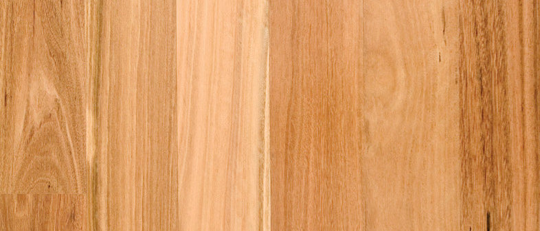 Pre-Finished Solid Timber Blackbutt