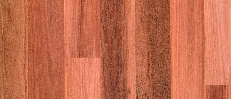 Pre-Finished Solid Timber Sydney Blue Gum