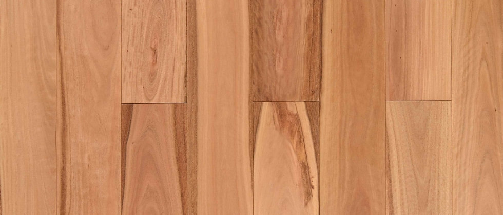 Pre-Finished Solid Timber Pacific Blackbutt