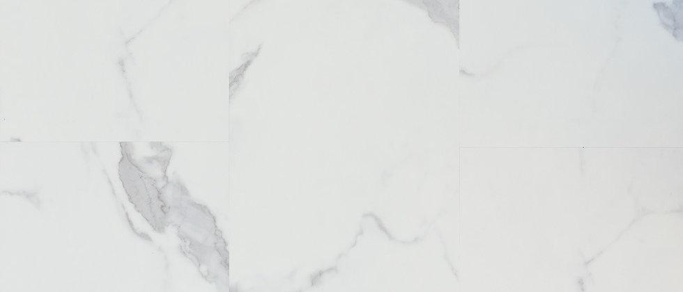 8MM STONE FLOOR Biano White