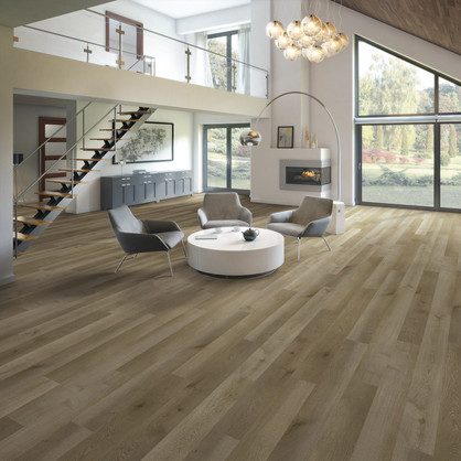 Timber Design - Natural