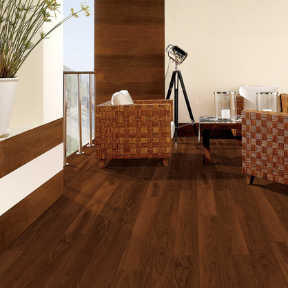 Timber Design - Jarrah