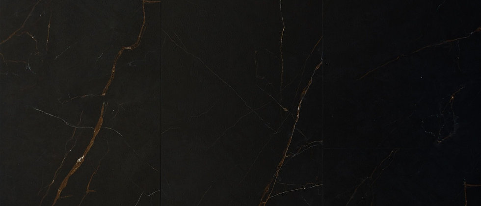 8MM STONE FLOOR Nero Black