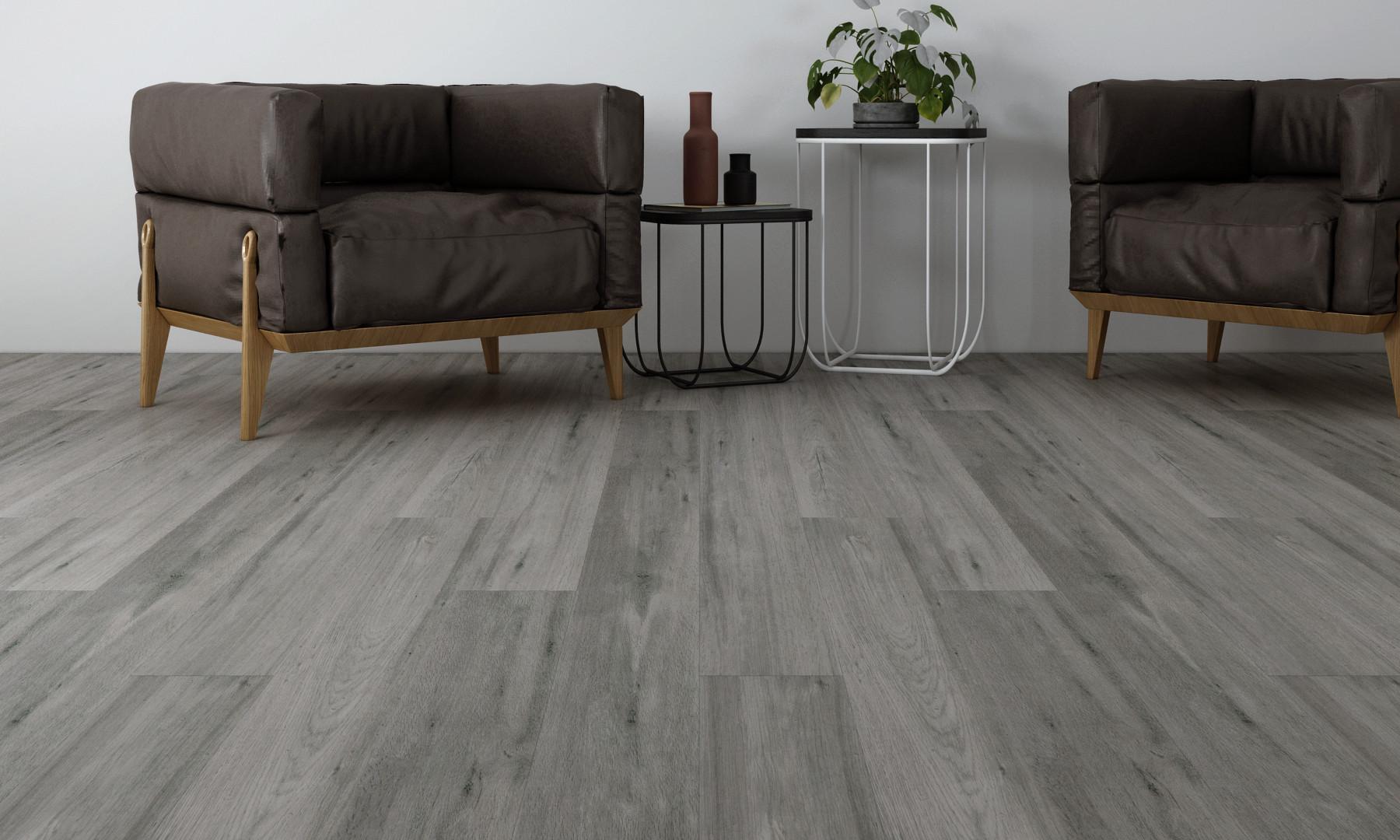 Dapple Grey - Premium