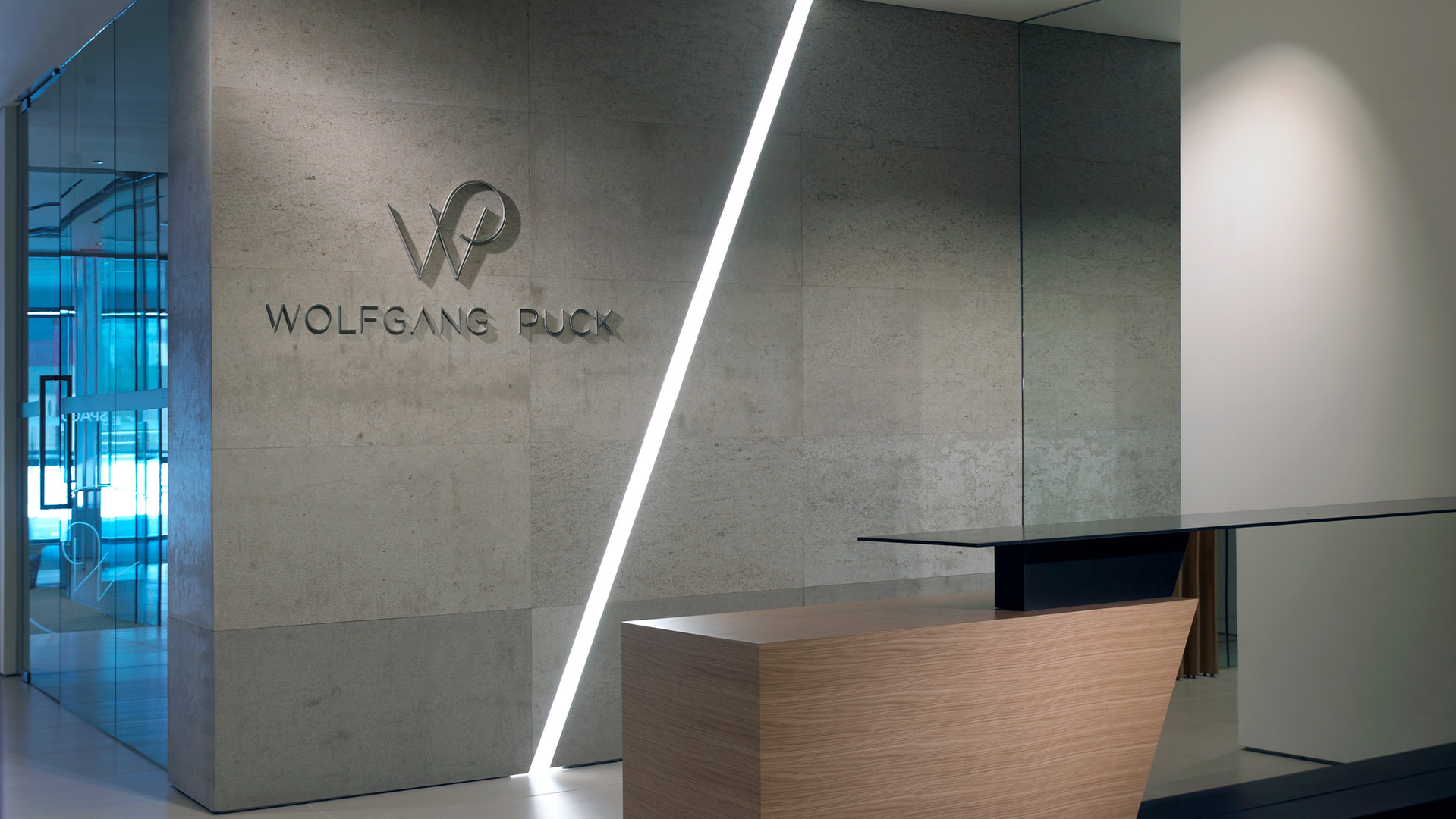 Wolfgang Puck HQ