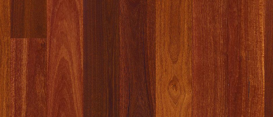 Pre-Finished Solid Timber Jarrah