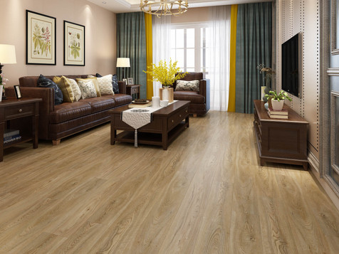 Vienna Oak - Luxury