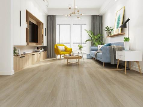 Royal White Oak - Luxury