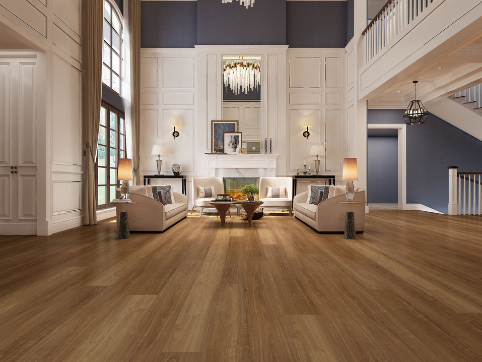 NSW Spotted Gum - Luxury