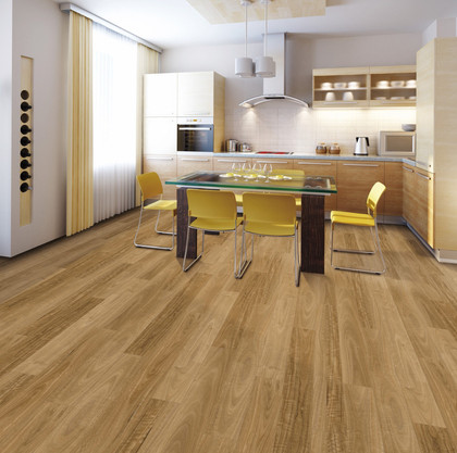 Timber Design - Spotted Gum