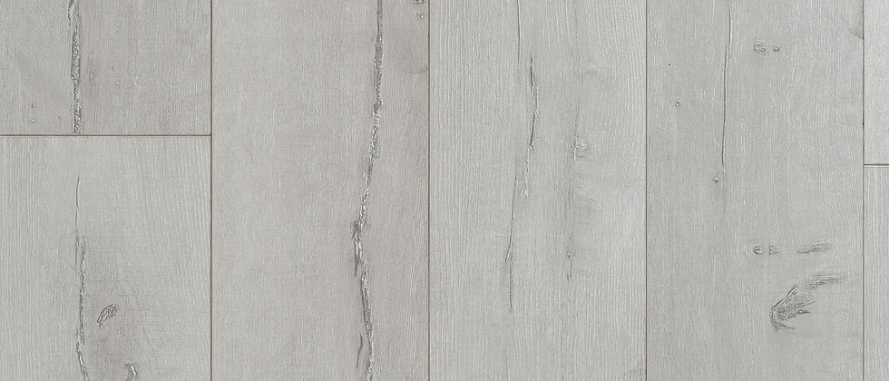 12MM LAMINATE Snowy Oak