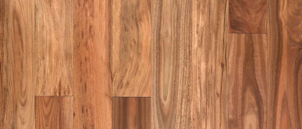 Pre-Finished Solid Timber Pacific Spotted Gum