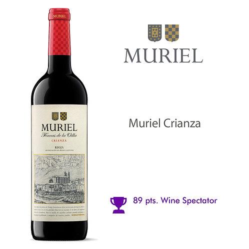 Muriel Crianza 750 ml