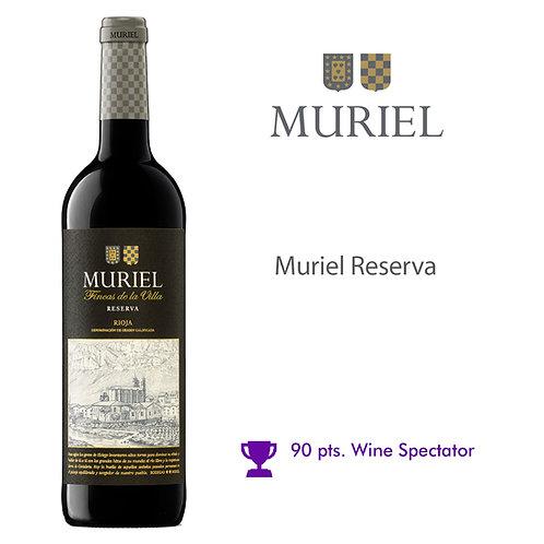 Muriel Reserva 750 ml