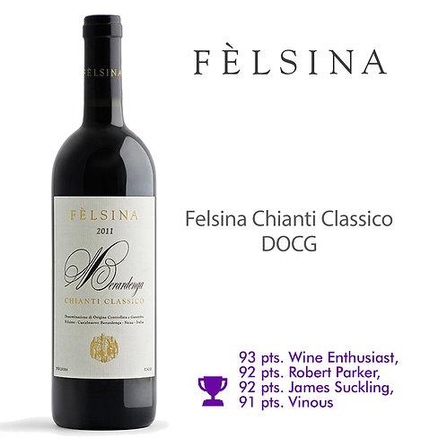 Felsina Chianti Classico DOCG 750 ml
