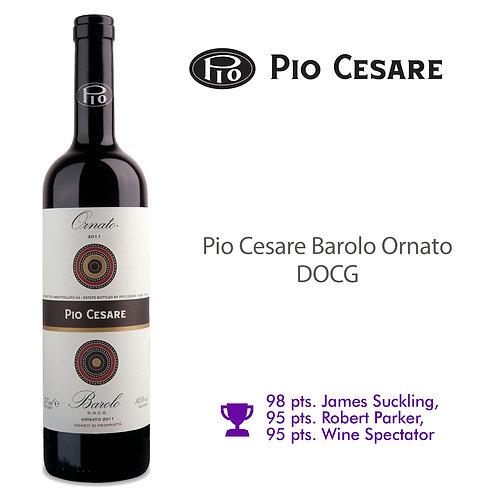 Pio Cesare Barolo Ornato DOCG 750 ml