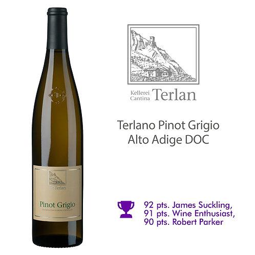 Terlano Pinot Grigio Alto Adige DOC 750 ml