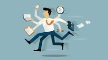 Hay un camino para llegar de auto-empleado Freelance a EMPRESARIO...