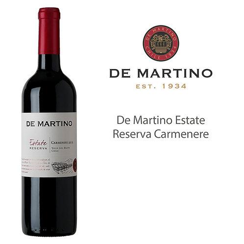 De Martino Estate Reserva Carmenere 750 ml