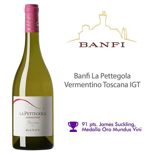 Banfi La Pettegola Vermentino Toscana IGT 750 ml