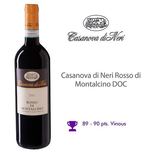 Casanova di Neri Rosso di Montalcino DOC 750 ml