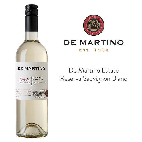 De Martino Estate Reserva Sauvignon Blanc 375 ml