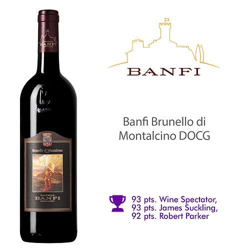 Banfi Brunello di Montalcino DOCG 750 ml
