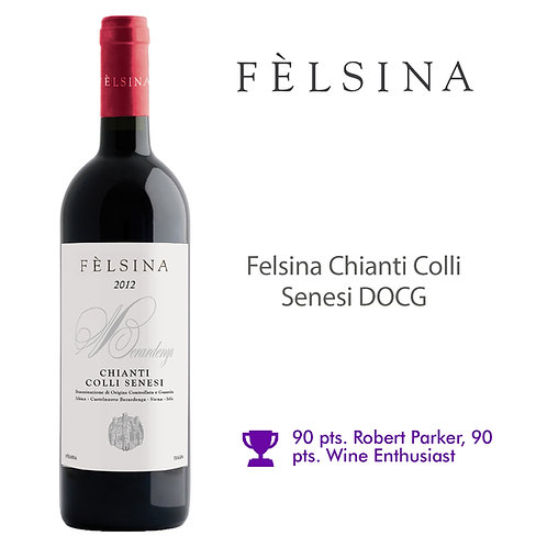 Felsina Chianti Colli Senesi DOCG 750 ml