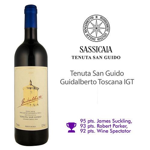 Tenuta San Guido Guidalberto Toscana IGT 750 ml